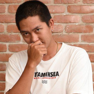 Kittipong Somnate (Gap)